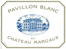 Pavillon Blanc de Chateau Margaux