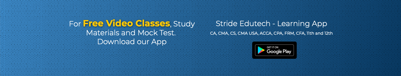 Free Video Classes at Stride App