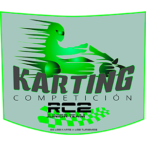 RC2JUNIORTEAM karting competición