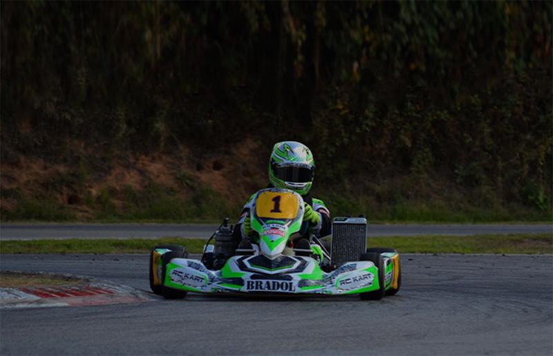 Karting RC2JUNIORTEAM