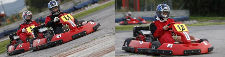 RC2KART escuela de karting para adultos kartòdrom catalunya