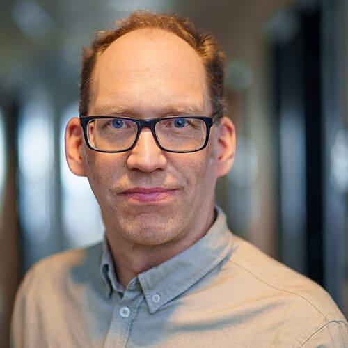 Gunnar Granberg