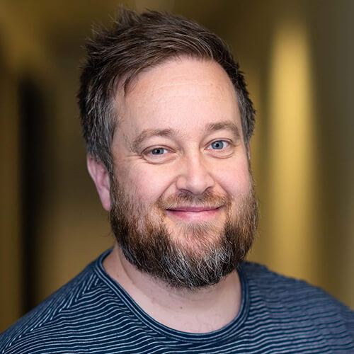 Keith Bamberger