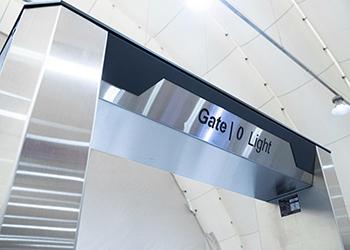 Gate title