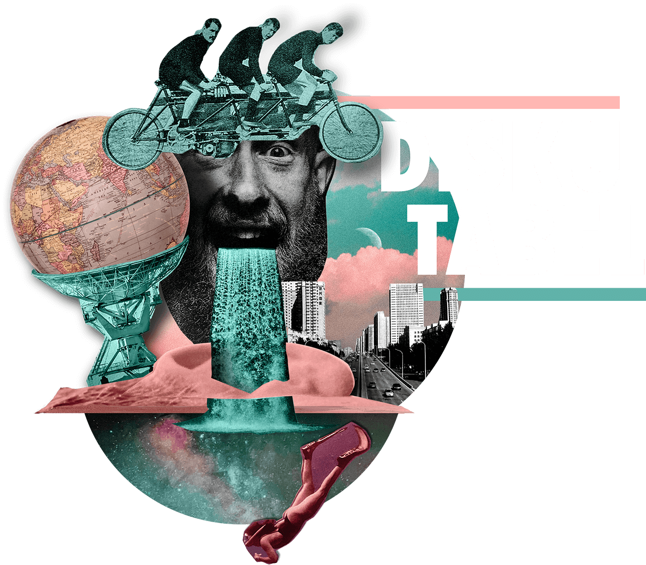 Podcast Diskutabel – Gespräche aus der Bildungsbhörde