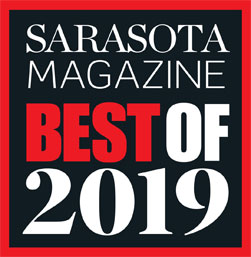 Sarasota Magazine Best of 2019