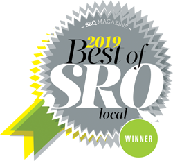 2019 Best of SRQ local