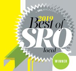 2019 Best of SRQ local