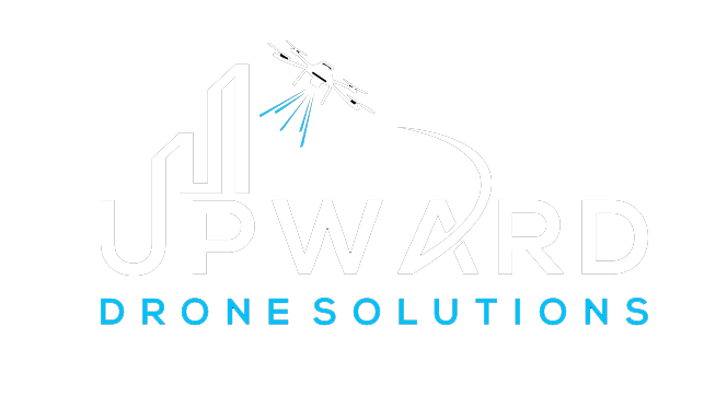 Upward Drone Solutions Logo