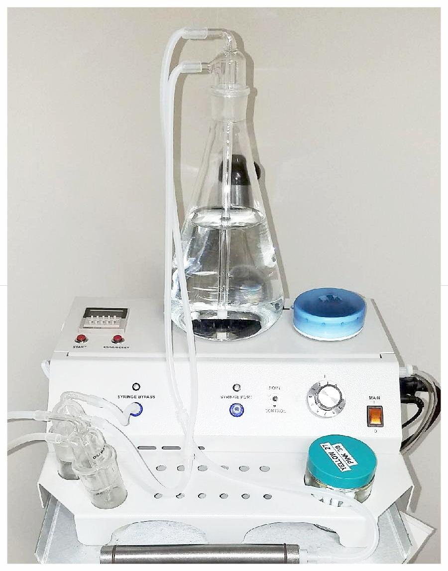 Ozone dentistry