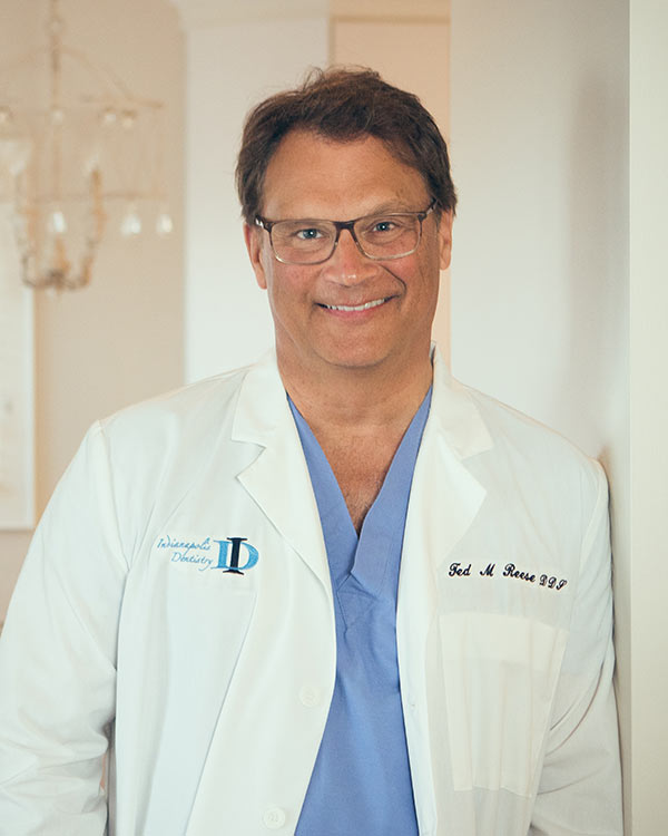 Dr. Ted Reese, DDS, MAGD