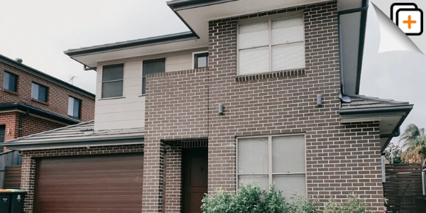 Minto Heights home