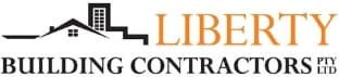 Liberty Building Contractors logo