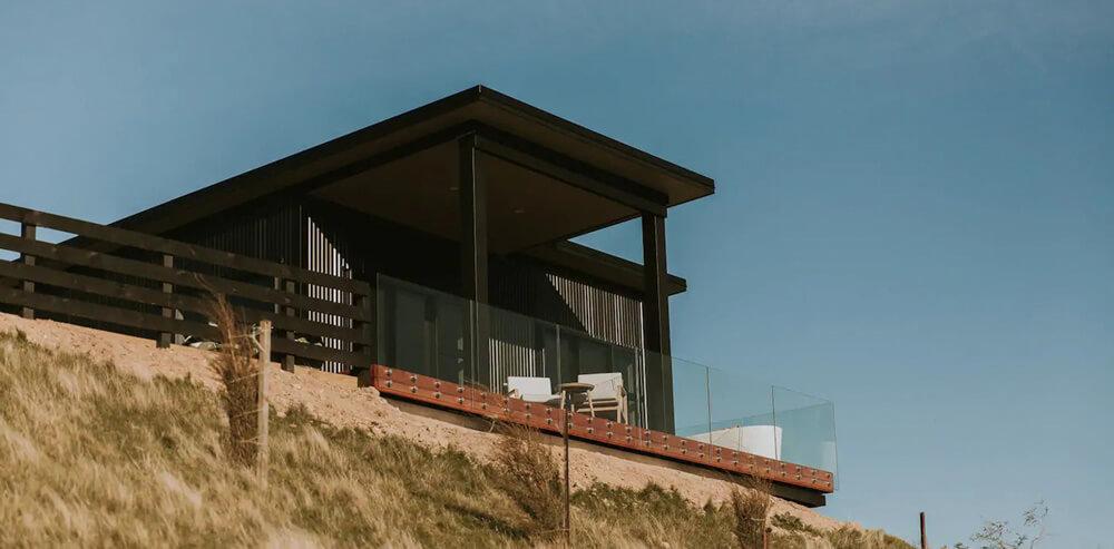 Seafield Residential Architecture Napier