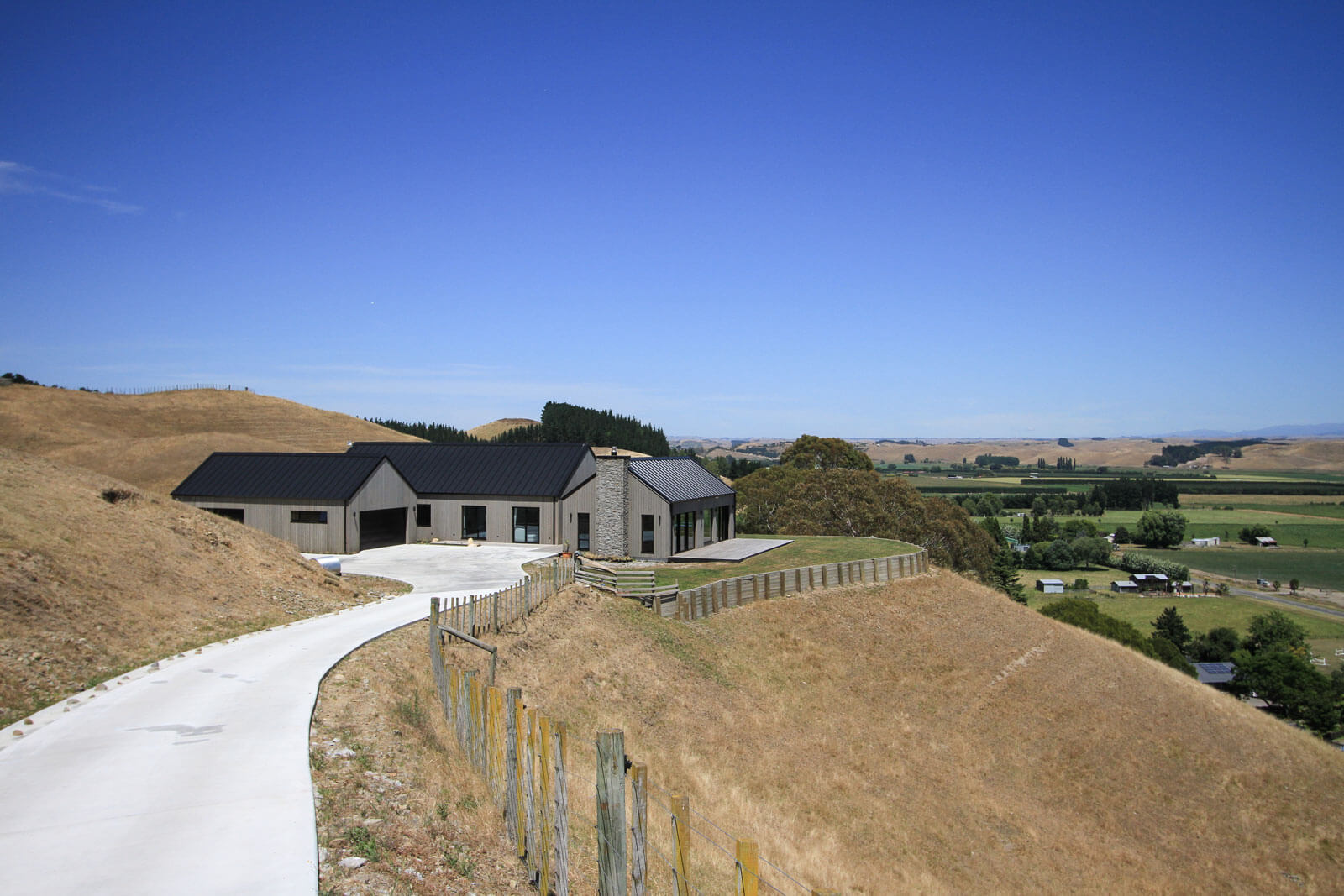Fernhill New Build Architecture Hastings