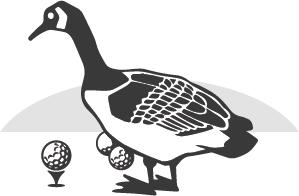 Big Bend Golf Center logo