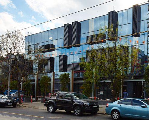 The Block Melbourne