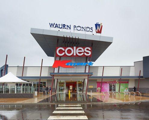 Geelong Waurn Ponds Shopping Centre