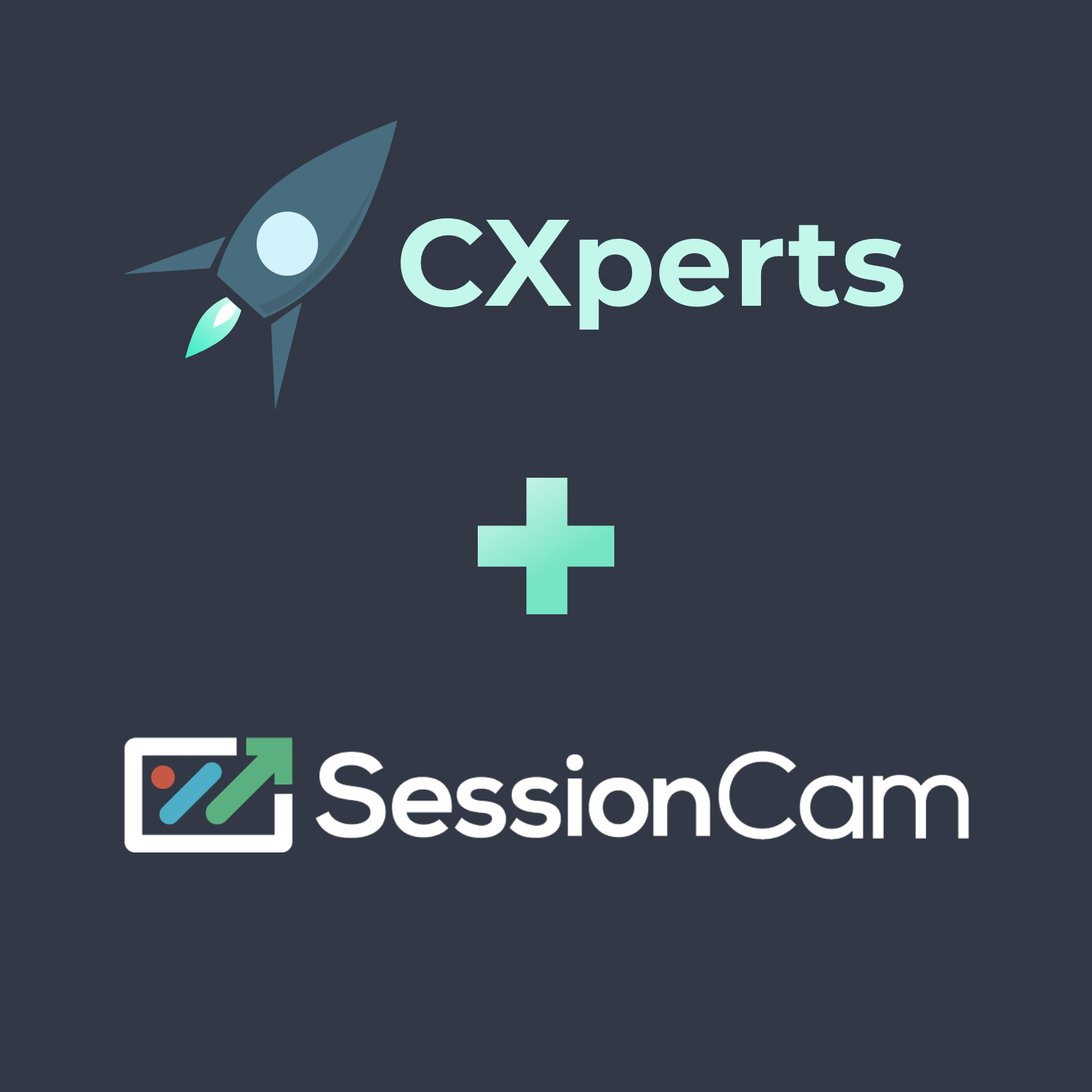 CXperts Partners with SessionCam UX Session Replay Software