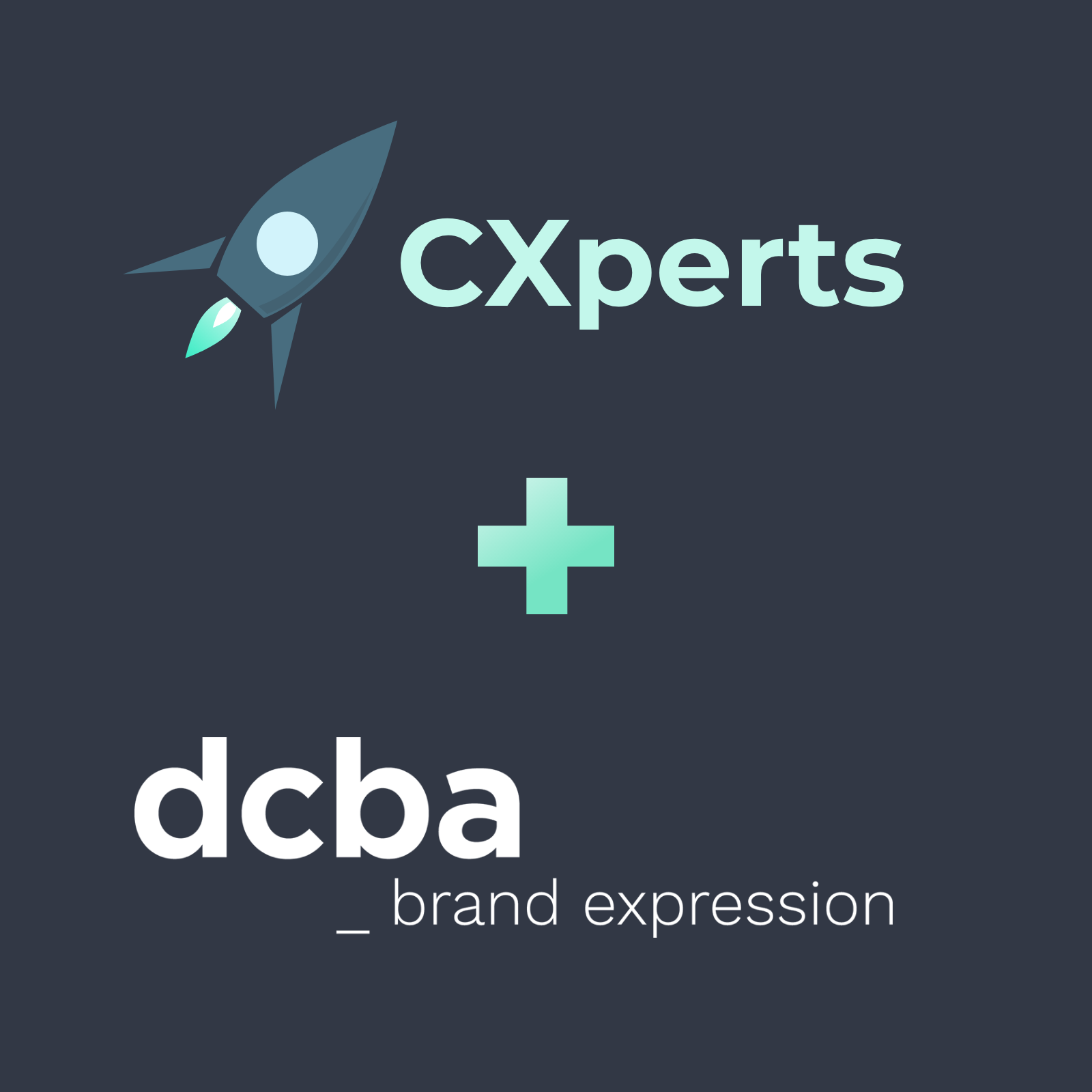 UX Meets Branding and Design in San Diego | CXperts + dcba