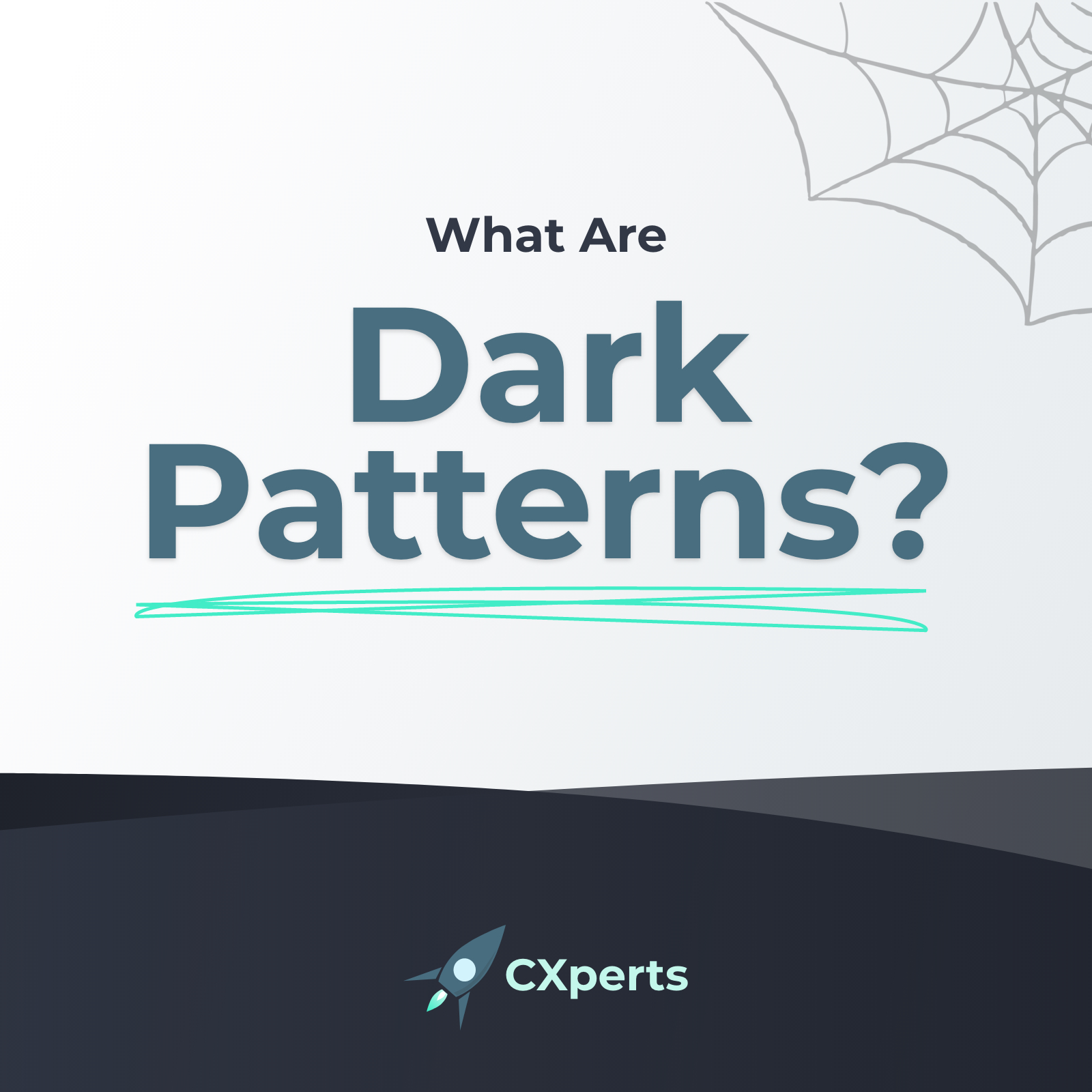 UX Dark Patterns | 6 Ways Marketers & Consumers Can Spot Them