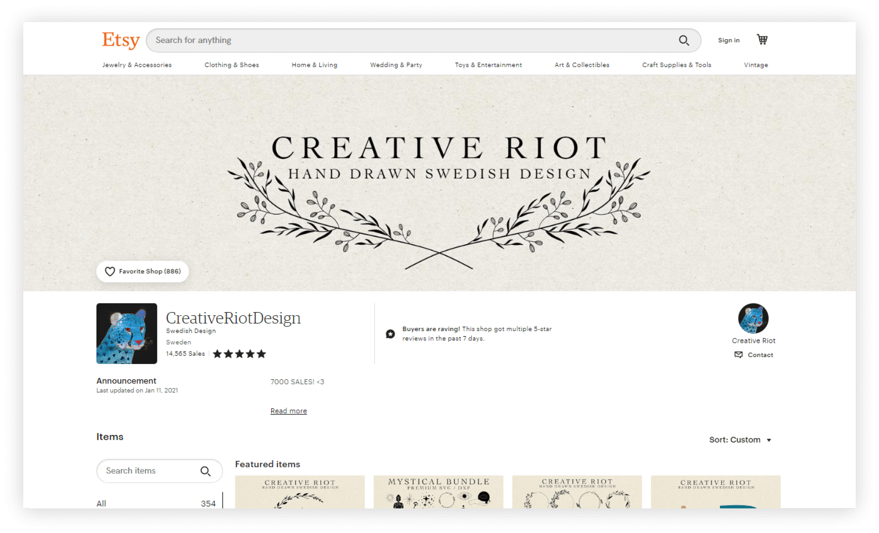 CreativeRiotDesign