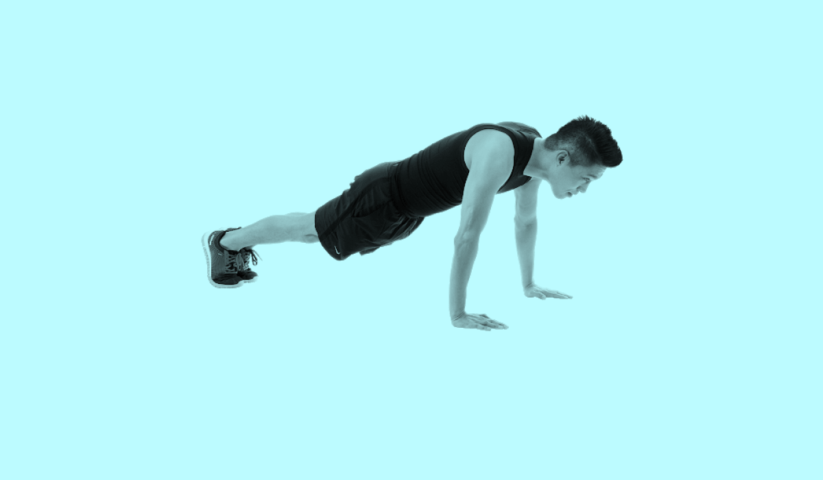 3 YouTube channels with home workout for men