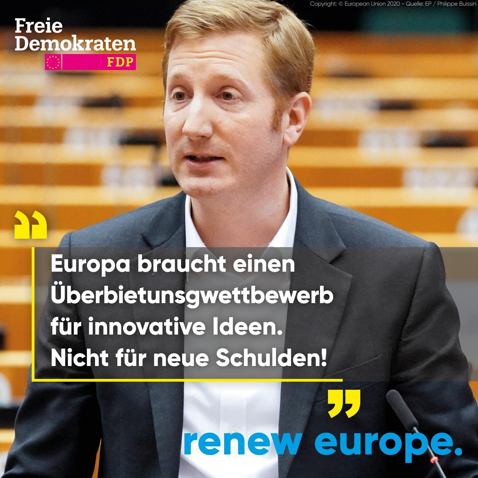 Next Generation EU Fonds