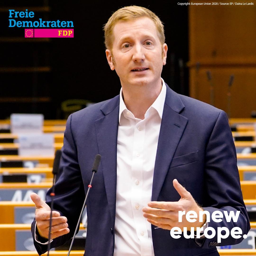 Wir müssen eine Win-win-Situation für die Herkunftsländer und Europa schaffen