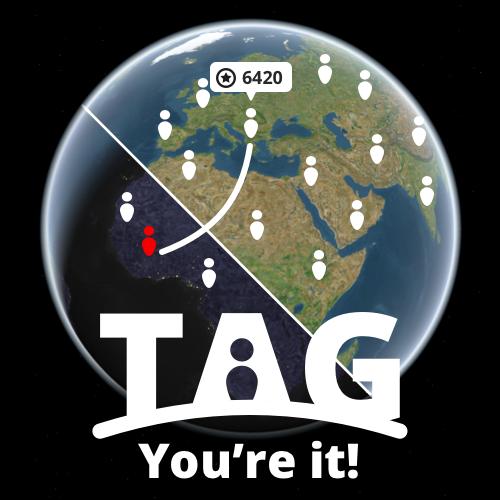 Let's Tag! Ad 1