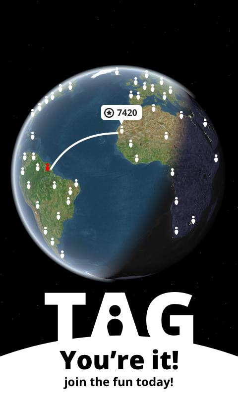 Let's Tag! Ad 2