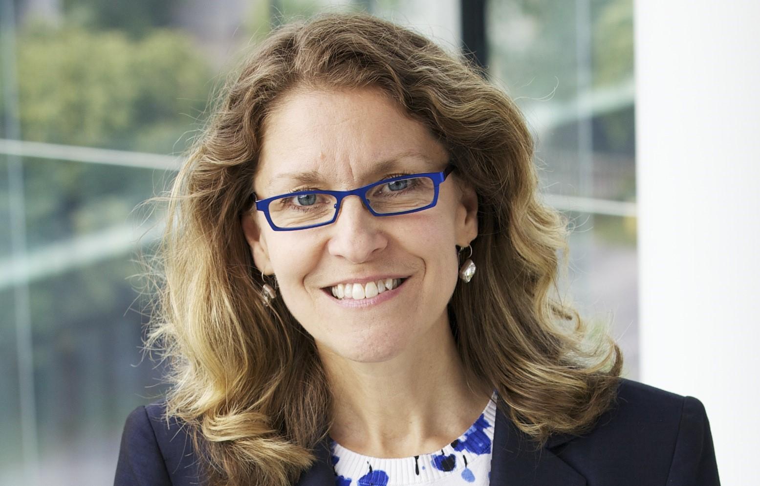 Meg Beckel