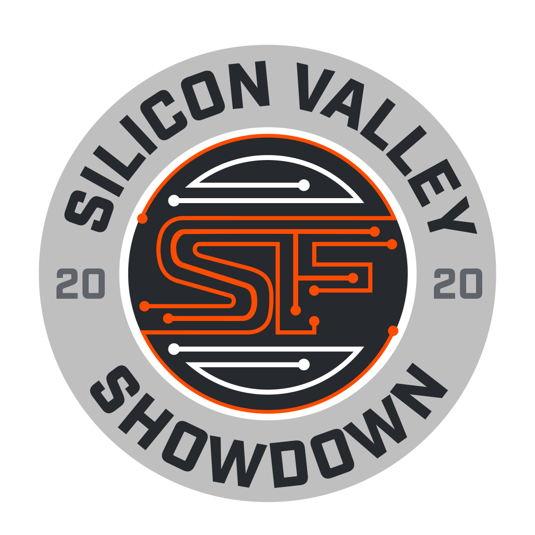Silicon Valley Showdown Logo