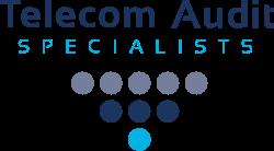 Telecom Audit Specialist