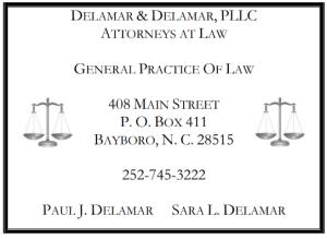 Delamar & Delamar