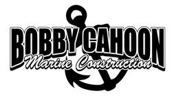 Bobby Cahoon Marine Construction
