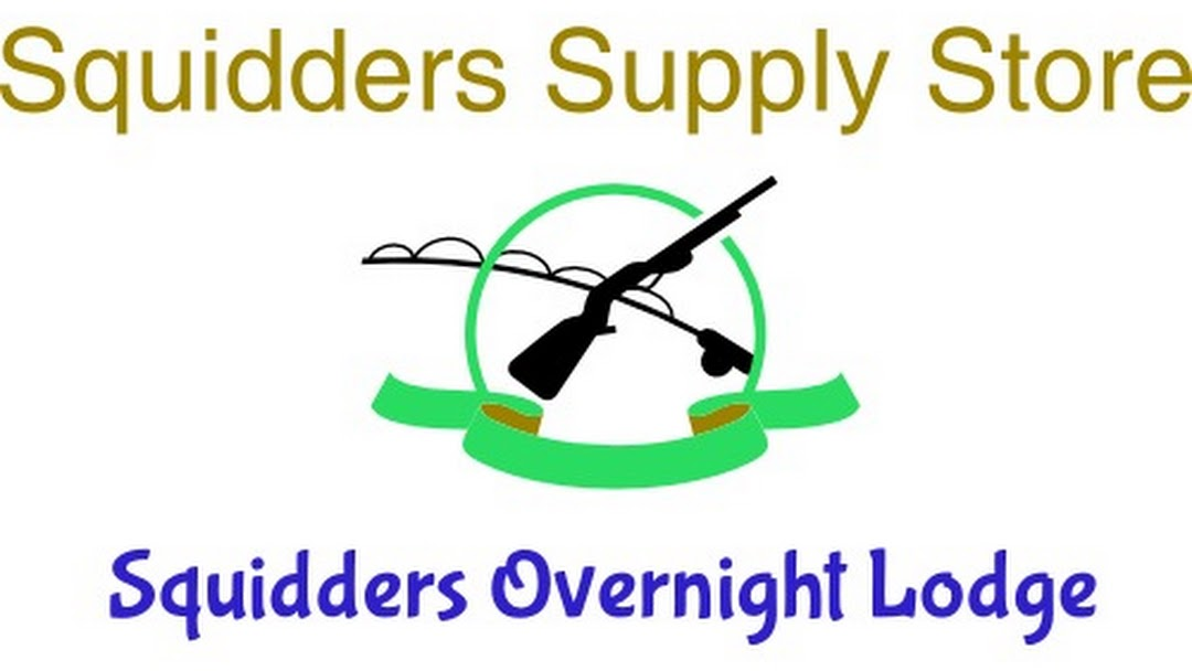 Squidders Supply Store