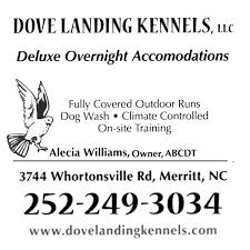 Dove Landing Kennels