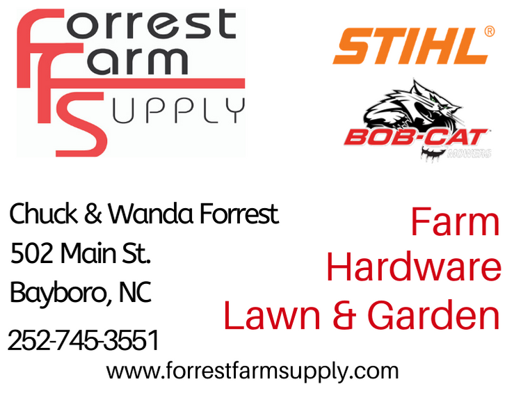 Forrest Farm Supply