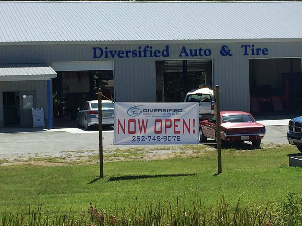 Diversified Auto & Tire