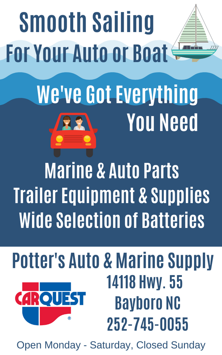 Potter's Auto & Marine Supply