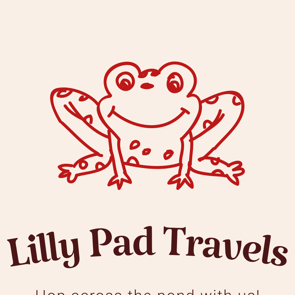 Lilly Pad Travels