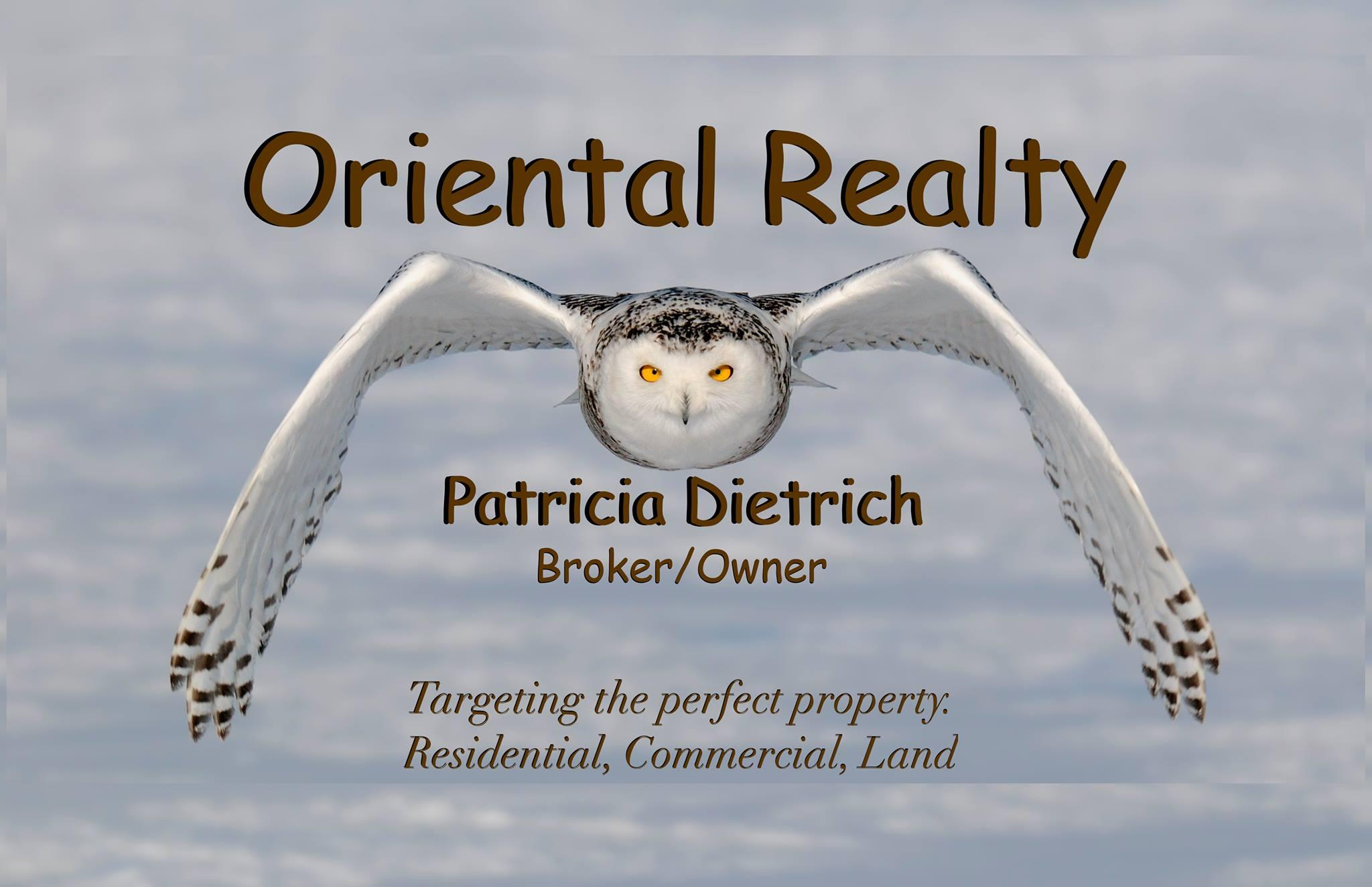 Oriental Realty