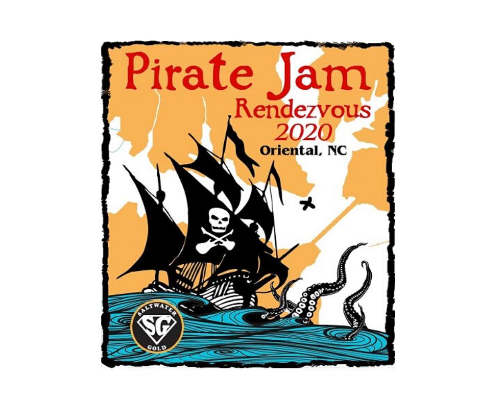 Pirate Jam Rendezvous 2020