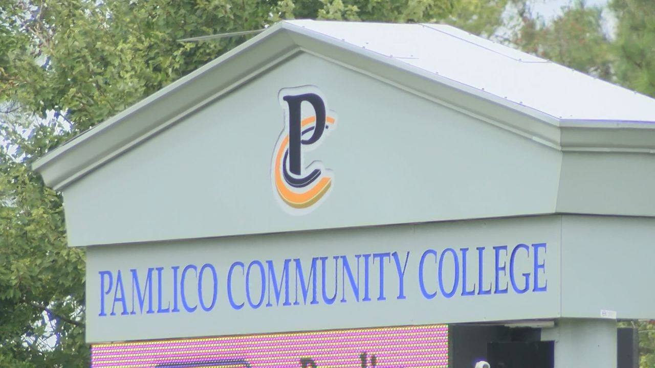 Pamlico Community College 20th Annual Golf Tournament