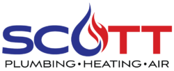 Scott Plumbing & Heating Co. Inc.