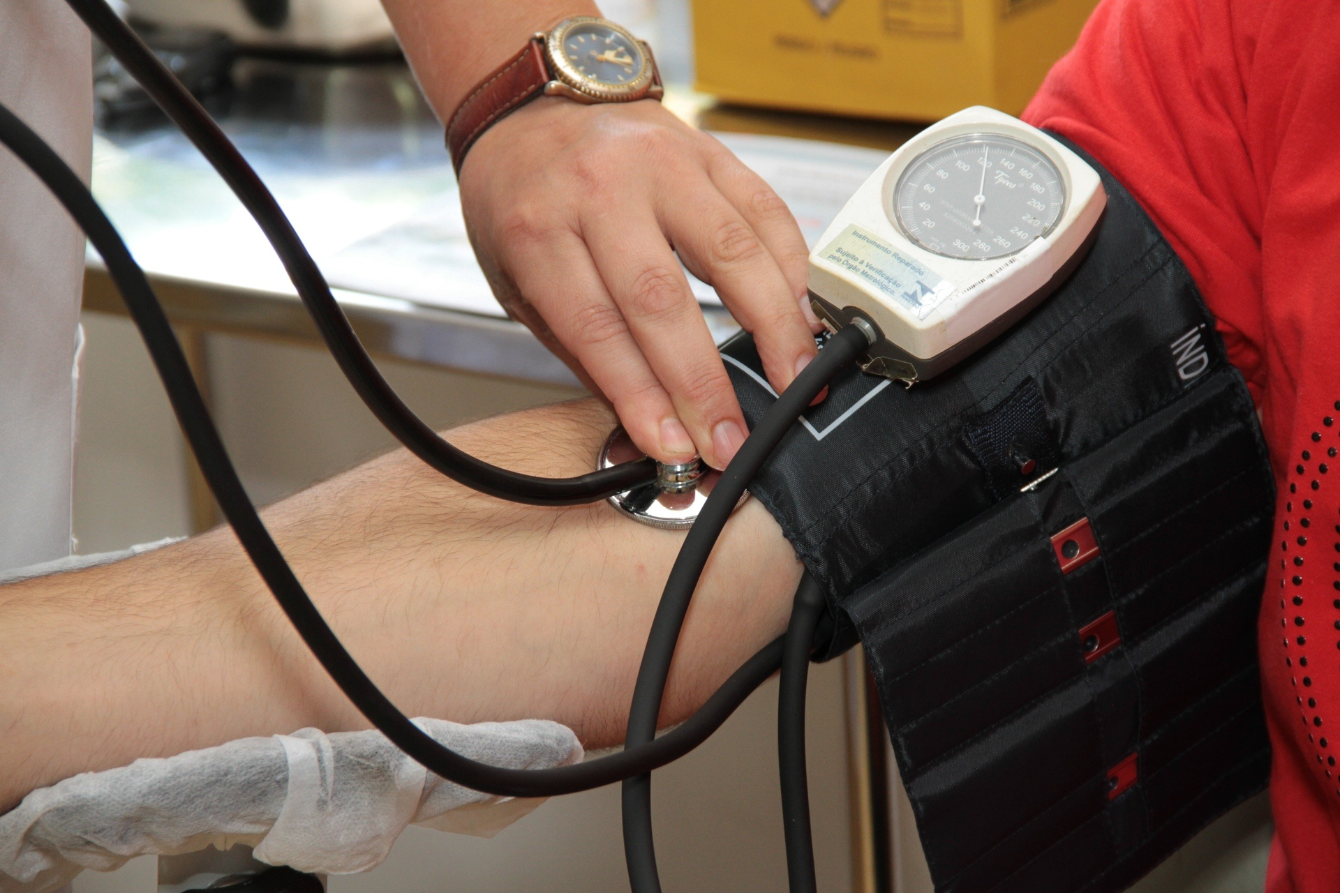 Public Health Internship Programmes
