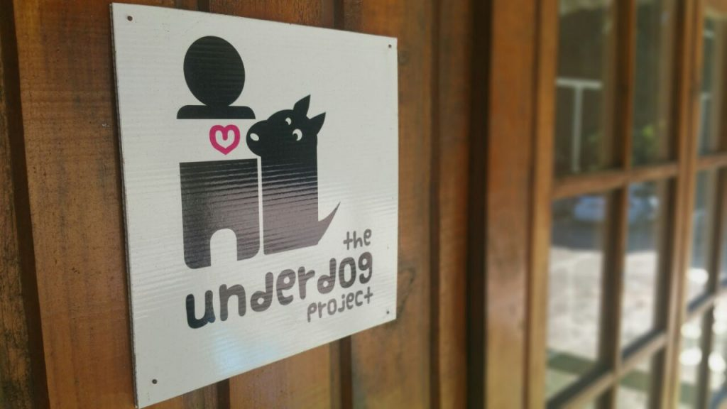 The-Undergod-Project-Logo