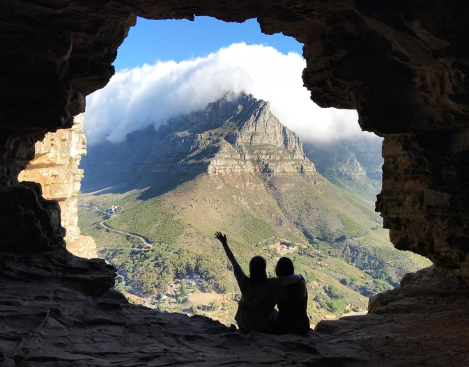 cave environmental science internships in cape town