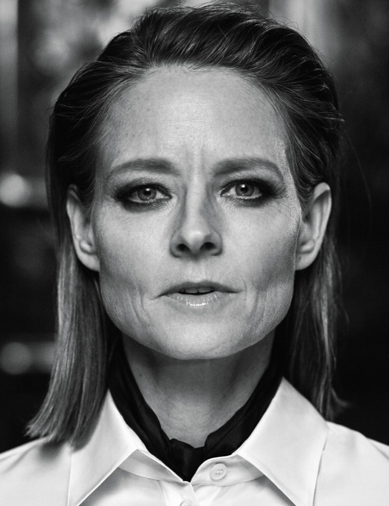 jodie foster film internships in cape town
